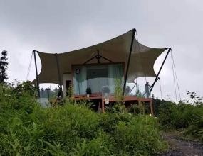 景区帐篷酒店
