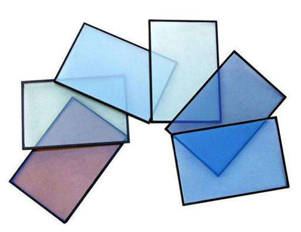 镀膜钢化玻璃