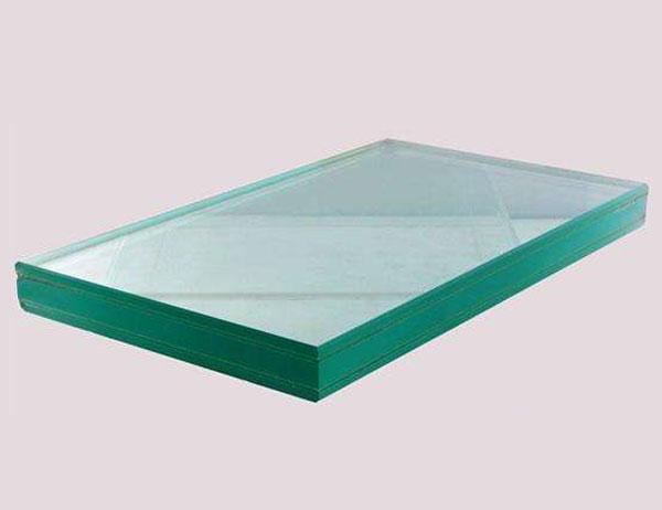 隆昌平板钢化玻璃
