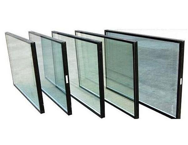 中空隔音钢化玻璃